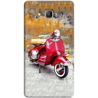 FABTODAY Back Cover for Samsung Galaxy J2 Ace - Design ID - 0515