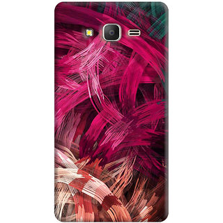 FABTODAY Back Cover for Samsung Galaxy Grand Prime - Design ID - 0703