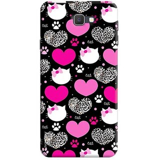 FABTODAY Back Cover for Samsung Galaxy On Nxt - Design ID - 0188