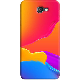 FABTODAY Back Cover for Samsung Galaxy On7 Prime - Design ID - 0551