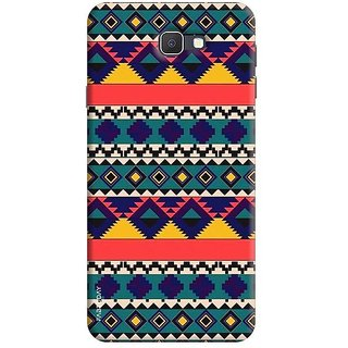FABTODAY Back Cover for Samsung Galaxy On7 Prime - Design ID - 0208