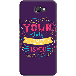 FABTODAY Back Cover for Samsung Galaxy On Nxt - Design ID - 0531