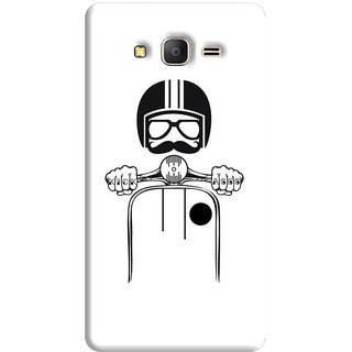 FABTODAY Back Cover for Samsung Galaxy J2 Ace - Design ID - 0851
