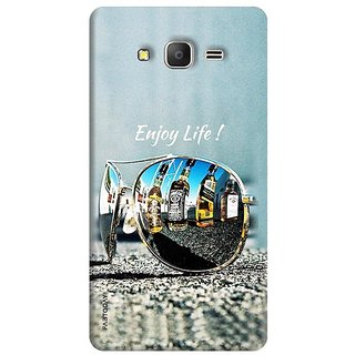 FABTODAY Back Cover for Samsung Galaxy J2 Ace - Design ID - 0057