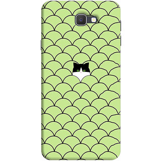 FABTODAY Back Cover for Samsung Galaxy On Nxt - Design ID - 0877
