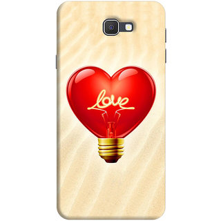 FABTODAY Back Cover for Samsung Galaxy On7 Prime - Design ID - 0905