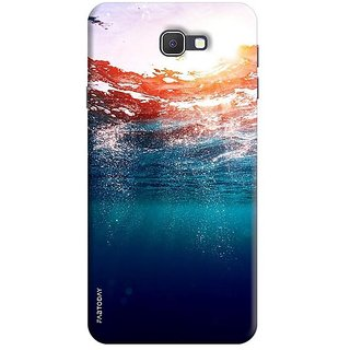 FABTODAY Back Cover for Samsung Galaxy On Nxt - Design ID - 0190