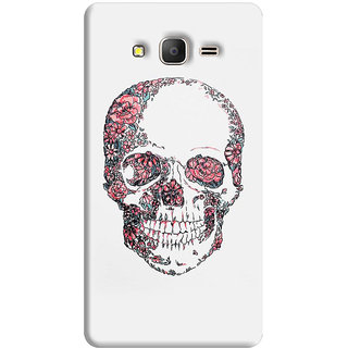 FABTODAY Back Cover for Samsung Galaxy J2 Ace - Design ID - 0852