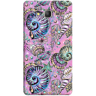 FABTODAY Back Cover for Samsung Galaxy Grand Prime - Design ID - 0705