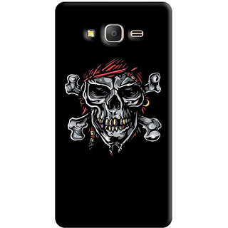 FABTODAY Back Cover for Samsung Galaxy J2 Ace - Design ID - 0853