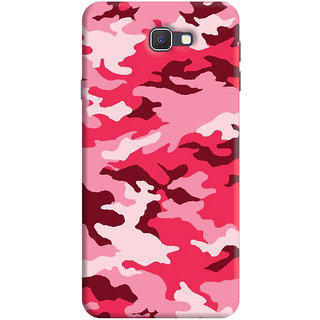 FABTODAY Back Cover for Samsung Galaxy On7 Prime - Design ID - 0554