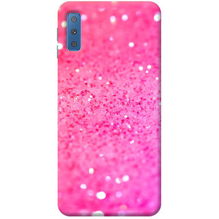 FABTODAY Back Cover for Samsung Galaxy A7 2018 - Design ID - 0008