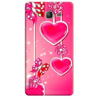 FABTODAY Back Cover for Samsung Galaxy J2 Ace - Design ID - 0059
