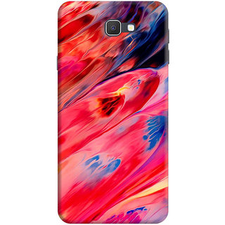 FABTODAY Back Cover for Samsung Galaxy On7 Prime - Design ID - 0555