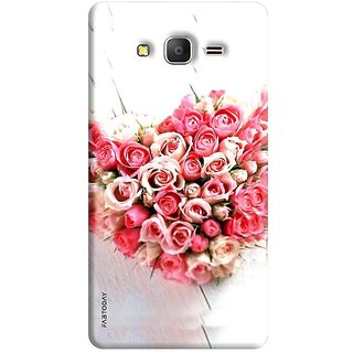 FABTODAY Back Cover for Samsung Galaxy J2 Ace - Design ID - 0060
