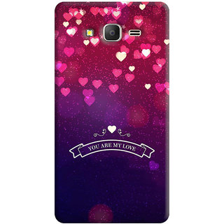FABTODAY Back Cover for Samsung Galaxy J2 Ace - Design ID - 0521