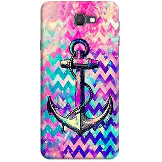 FABTODAY Back Cover for Samsung Galaxy On7 Prime - Design ID - 0213