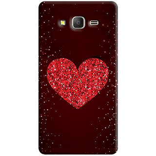 FABTODAY Back Cover for Samsung Galaxy J2 Ace - Design ID - 0522