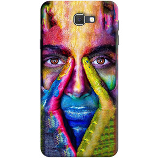 FABTODAY Back Cover for Samsung Galaxy On Nxt - Design ID - 0882