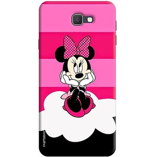 FABTODAY Back Cover for Samsung Galaxy On Nxt - Design ID - 0195