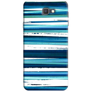 FABTODAY Back Cover for Samsung Galaxy On7 Prime - Design ID - 0558