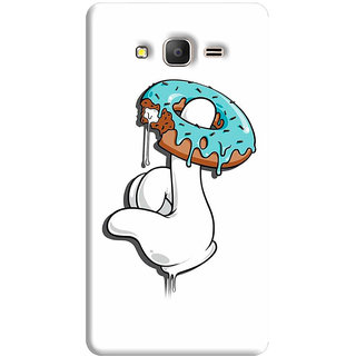 FABTODAY Back Cover for Samsung Galaxy J2 Ace - Design ID - 0857
