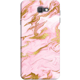 FABTODAY Back Cover for Samsung Galaxy On7 Prime - Design ID - 0911