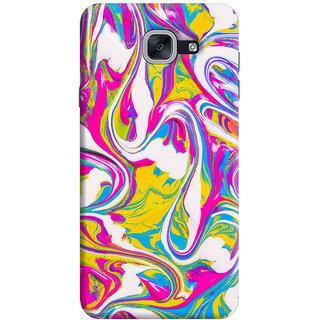 FABTODAY Back Cover for Samsung Galaxy J7 Max - Design ID - 0534