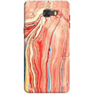 FABTODAY Back Cover for Samsung Galaxy C7 Pro - Design ID - 0480
