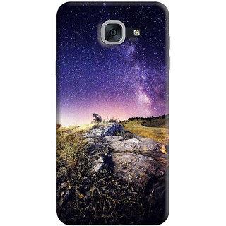 FABTODAY Back Cover for Samsung Galaxy J7 Max - Design ID - 0916