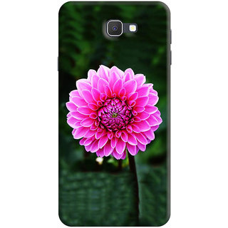 FABTODAY Back Cover for Samsung Galaxy On7 Prime - Design ID - 0821