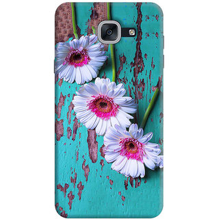 FABTODAY Back Cover for Samsung Galaxy J7 Max - Design ID - 0566