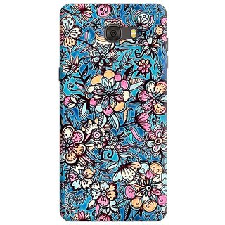 FABTODAY Back Cover for Samsung Galaxy C7 - Design ID - 0159