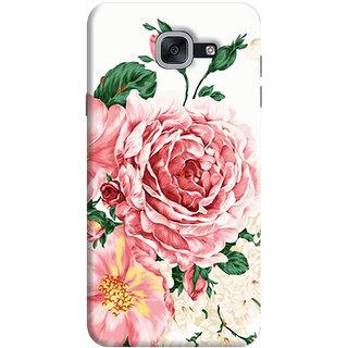 FABTODAY Back Cover for Samsung Galaxy J7 Max - Design ID - 0568