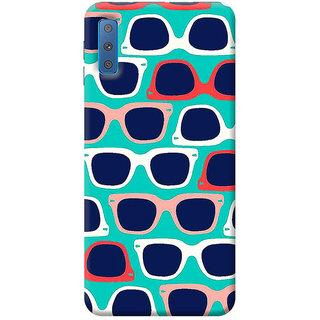 FABTODAY Back Cover for Samsung Galaxy A7 2018 - Design ID - 0279