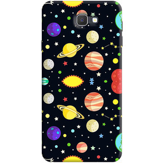FABTODAY Back Cover for Samsung Galaxy On7 Prime - Design ID - 0824