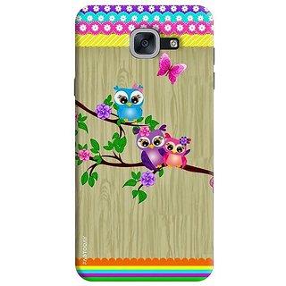 FABTODAY Back Cover for Samsung Galaxy J7 Max - Design ID - 0224