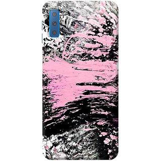 FABTODAY Back Cover for Samsung Galaxy A7 2018 - Design ID - 0283