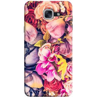 FABTODAY Back Cover for Samsung Galaxy J7 Max - Design ID - 0923