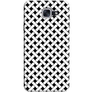 FABTODAY Back Cover for Samsung Galaxy J7 Max - Design ID - 0227