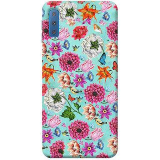 FABTODAY Back Cover for Samsung Galaxy A7 2018 - Design ID - 0894