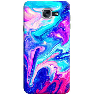 FABTODAY Back Cover for Samsung Galaxy J7 Max - Design ID - 0575