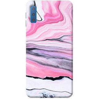 FABTODAY Back Cover for Samsung Galaxy A7 2018 - Design ID - 0908