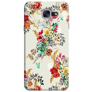 FABTODAY Back Cover for Samsung Galaxy J7 Max - Design ID - 0242