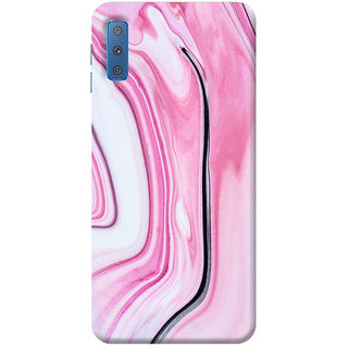 FABTODAY Back Cover for Samsung Galaxy A7 2018 - Design ID - 0909