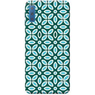 FABTODAY Back Cover for Samsung Galaxy A7 2018 - Design ID - 0300