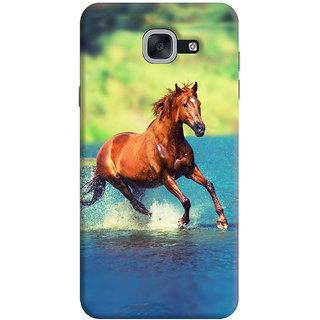 FABTODAY Back Cover for Samsung Galaxy J7 Max - Design ID - 0940