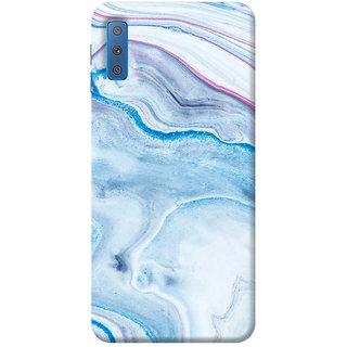 FABTODAY Back Cover for Samsung Galaxy A7 2018 - Design ID - 0910