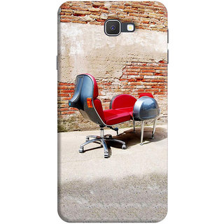 FABTODAY Back Cover for Samsung Galaxy On7 Prime - Design ID - 0845