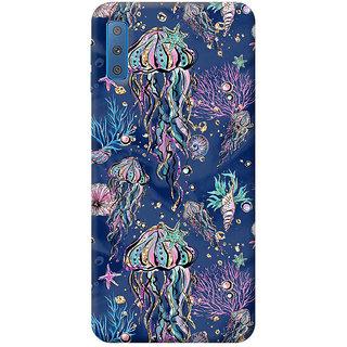 FABTODAY Back Cover for Samsung Galaxy A7 2018 - Design ID - 0559